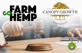 Canopy & Nevada Hemp Producer Lawsuits Dropped