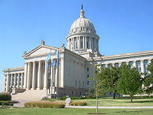 Petition filed to legalize recreational marijuana in Oklahoma