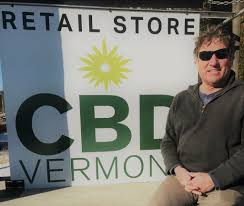 CBD Retailer In Vermont Arrested For Fraud.