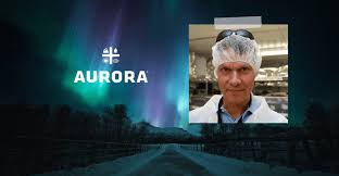 Press Release: Aurora Cannabis Announces – Change to Executive Team: Cam Battley Steps Away From his Role as Chief Corporate Officer