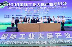 Hemp. Here Come The Chinese……To Oregon First
