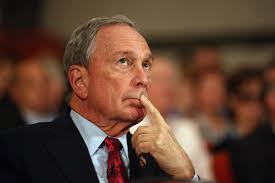 Bloomberg Steps Back On Draconian Approach To Cannabis