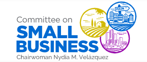 Congress: House Small Business Committee Advances MORE Act