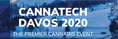 In The Year Of Climate Change Emergency Do We Really Need Cannabis At Davos