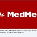 MedMen Head Honcho Takes To Reddit & Says He'll Be Answering Your Questions On Friday