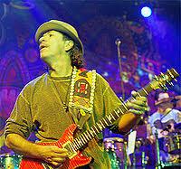 Carlos Santana to Develop Cannabis and Hemp CBD Brands With Left Coast Ventures