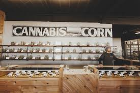 Oklahoma's 195 Medical Cannabis Dispensaries Generate More Revenue The City's Bars