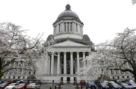 Washington: HB 2546 Bill proposes to  outlaw vast majority of state-licensed vape cartridges, dabbable extracts, and other concentrated products