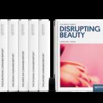 """Prohibition Partners Latest Publishing Exercise """"Disrupting Beauty"""""""