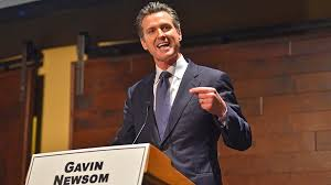 Gov Newsom Says – This Time We Really Have Plans To Streamline CA Cannabis Tax Issues
