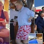 Boris – The Mustique Diaries – Today's Entry: Medical Cannabis, There's No Time For That I'm On A SCOMO Smoko