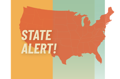 US Hemp Roundtable: Latest State Alerts
