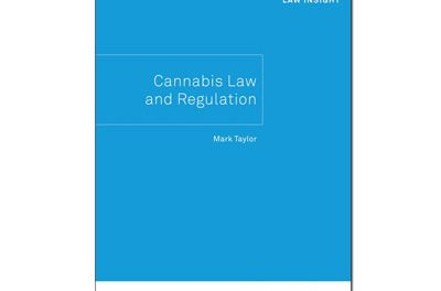 I wrote a book about global cannabis laws, here is what I learned…