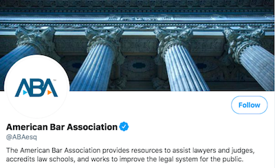American Bar Association Adopts Two Cannabis Resolutions At Midyear Meeting