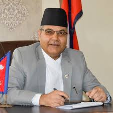 Nepali Lawmakers Consider Cannabis Legalization