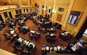 Cannabis Decriminalization Approved By Virginia Senate And House
