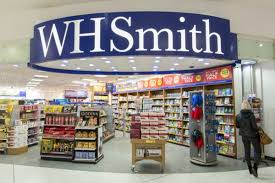 Sativa inks CBD deal with WH Smith Travel