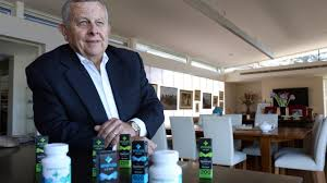 Australian Barry Lambert Launches Company To Import Medical Cannabis From the USA
