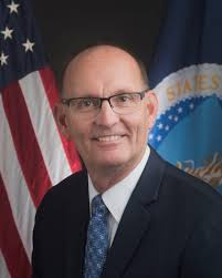 Greg Ibach, undersecretary for the U.S. Department of Agriculture says the departnent will drop federal DEA testing rules for 2020