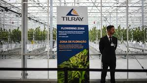 Tilray In Court With 420 Investments Ltd After $CN110 Million Deal Nixed