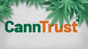 Slap On Wrist For CannTrust From NYSE Over Low Stock Price