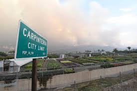 Santa Barbara, Brand Farms Raid Reveals Political Dealings