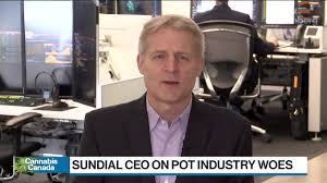 Another Cannabis CEO Bites The Dust In Canadian Executive Sweepout At Sundial