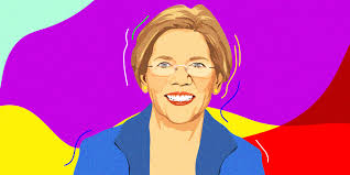 Elizabeth Warren's Cannabis Legalization Plan