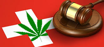 Tax On Low THC Cannabis Is Repealed In Switzerland