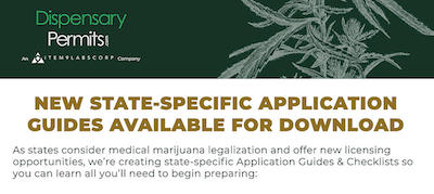 Dispensary Permits Publish A Number Of New State Guides