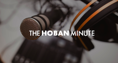 Hoban Produces A Series Of Podcasts On Coronavirus & Cannabis