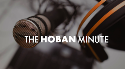 Hoban Law Are Stuck At Home Making Podcasts !