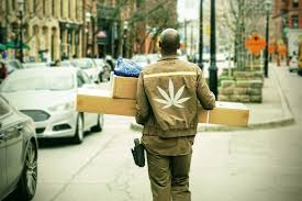 Canada Puts a Stop To Cannabis Online Orders & Delivery