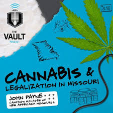 "Missouri Cannabis Advocates Admit Defeat Cannabis Legalization has ""No Practical Way"" Of Succeeding In Time Of Covid -19"