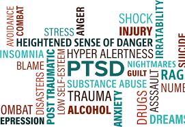 How to Reduce PTSD Symptoms?