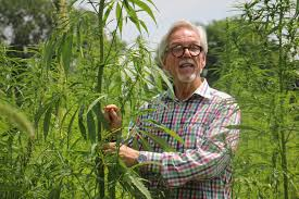 National Hemp Association Chairman Aims to Build Out U.S. Hemp Supply Chain