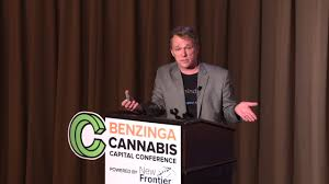 The Bruce is back, Launches $150 Million Cannabis SPAC