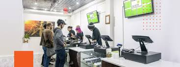 Cannabis Retailers In The US Report Fewer Customers Buying More