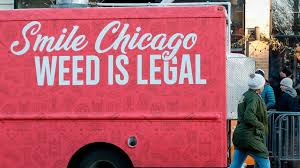 Illinois: Impact of marijuana legalization important lesson for employers