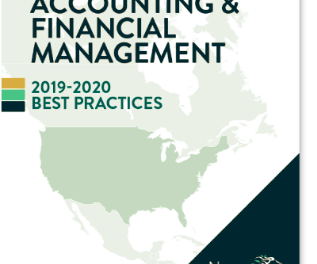 New Publication: U.S. Cannabis Accounting & Financial Management Report: 2019- 2020 Best Practices.