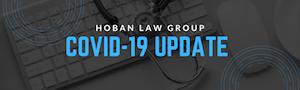 Hoban Law – Coronavirus