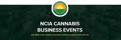 Looks Like The NCIA (National Cannabis Industry Assoc USA) Hope To Be Up & Running With Events By Mid August