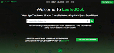 In Is Out, Out Is In: Cannabis P2P Network Re-Brands After Linked In Read The Riot Act