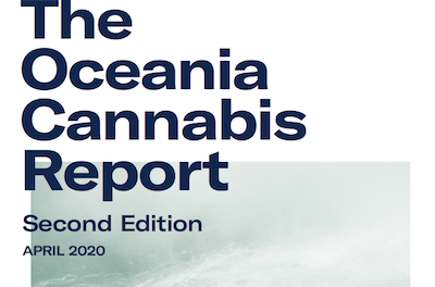 UK's Prohibition Partners Publish The Oceania Cannabis Report: Second Edition