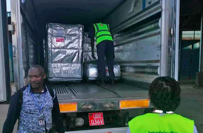 Uganda Exports Cannabis To Israel 250 Kg now Another 600 Kg To Be Sent End April