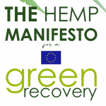 European Industrial Hemp Organisation Publish Manifesto For Post COVID-19 Agricultural Sector