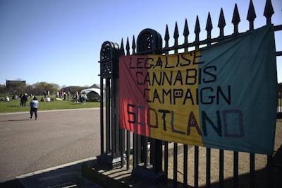 Scotland: Organisers Cancel 420 Day Hemp Fest