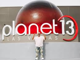 Nevada's Planet 13 Halts CA Expansion Plans