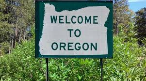 Oregon Recreational Cannabis Sales Are Up 37% On This Time Last Year