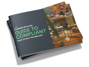 "Ganjapreneur publishes new free report: ""Guide To Compliant Point Of Sale Technology"""
